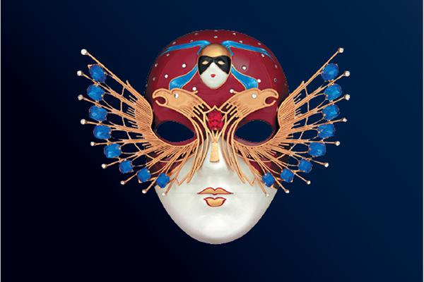 XXVII фестиваль «Золотая маска» пройдёт в офлайн-формате