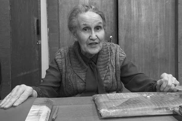 Умерла музыкальный теоретик Валерия Базарнова (1940—2021)