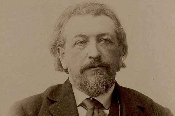 Митрофан Беляев — 185 лет со дня рождения