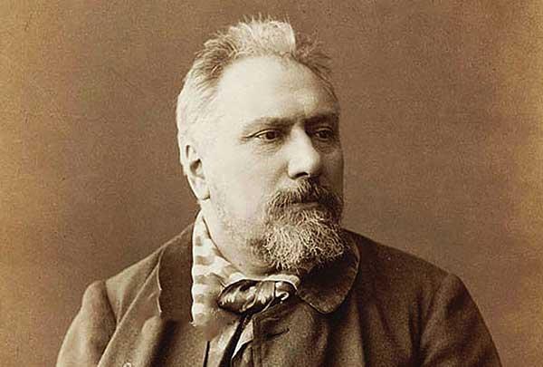 Николай Лесков — 190 лет со дня рождения