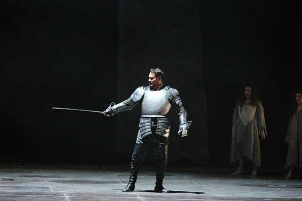 Мариинский театр представит в Москве оперы «Нюрнбергские мейстерзингеры», «Макбет» и «Турандот»
