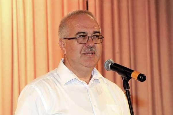 Уволен директор музыкального колледжа в Гродно. На его участке победила Тихановская