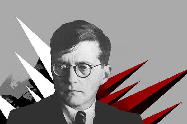 Все симфонии Шостаковича в «Зарядье»