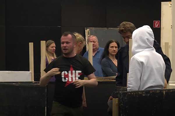 «Вольный стрелок» в Баварской опере: онлайн-премьера постановки Дмитрия Чернякова