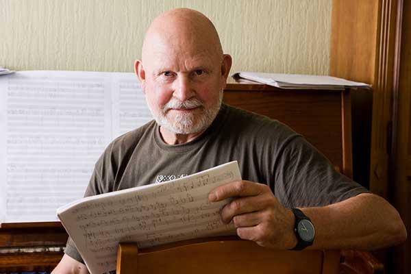 Музыка Петериса Васкса в Московской консерватории: к юбилею композитора