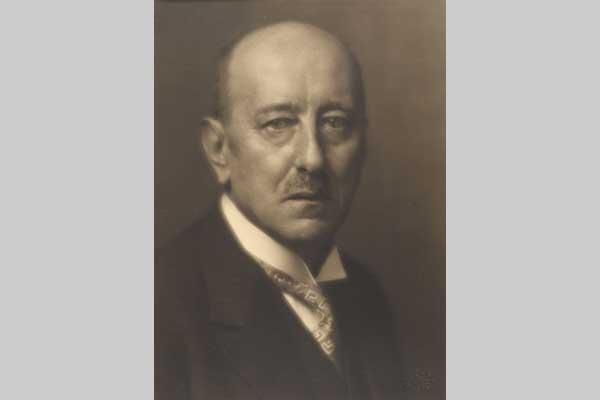Герман Аберт: 150 лет со дня рождения
