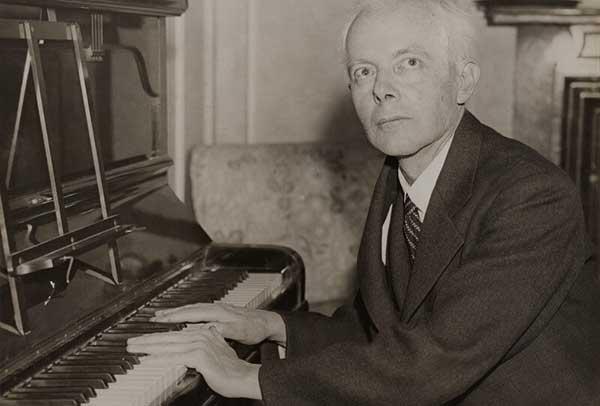 Геометр музыки: Владимир Тарнопольский к юбилею Белы Бартока