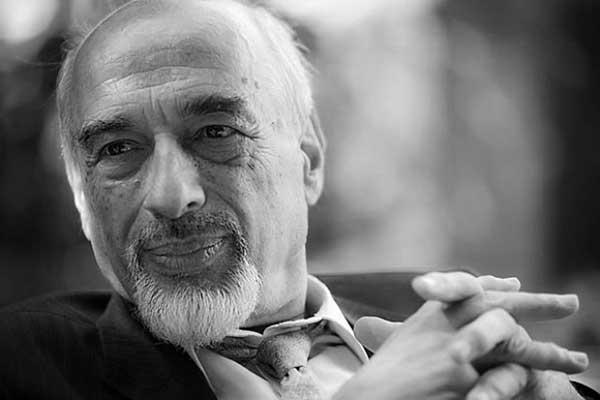 Умер пианист Дмитрий Башкиров