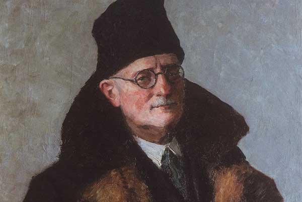 Игорь Грабарь — 150 лет со дня рождения