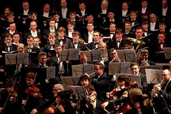 Пермская опера: прослушивания в симфонический и камерный оркестры
