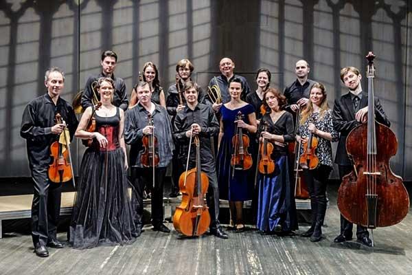 Фестиваль аутентичной музыки: впервые в Пермской филармонии
