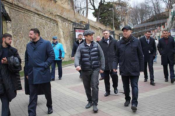 Минкультуры России приступит к реставрации Северо-Кавказской государственной филармонии в 2022 году