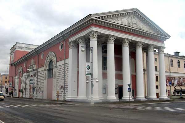 Баховский фестиваль в Тверской филармонии