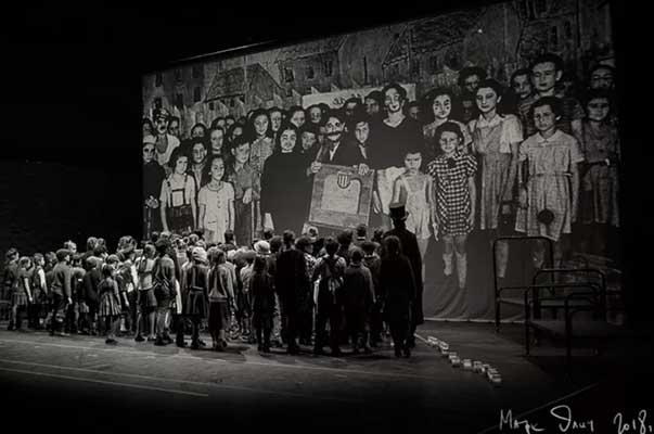 «Брундибар»: детская опера Ханса Красы в Мариинском театре (8 мая 2021)