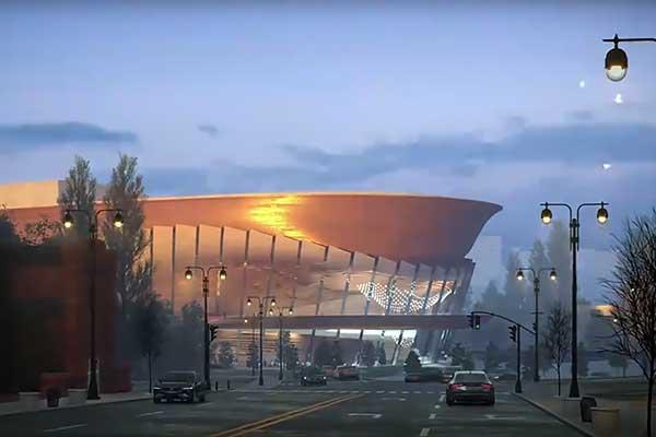 Роман Абрамович оплатит проектирование новой сцены Пермского театра оперы и балета