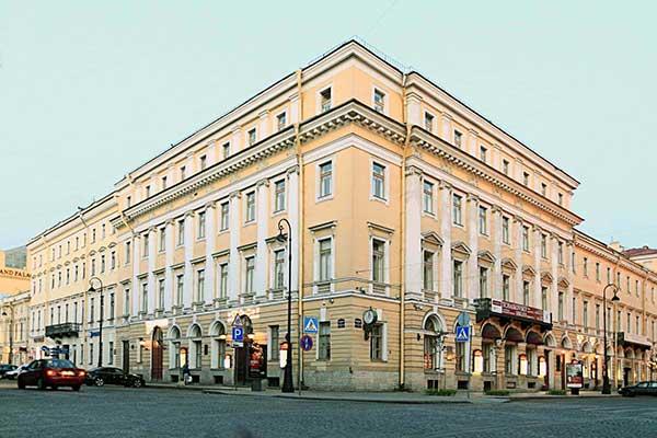 Подписан указ о праздновании 100-летия Санкт-Петербургской филармонии