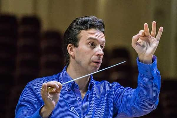 Томск: Областная филармония и Академический симфонический оркестр отмечают  75-летие