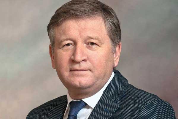 Владимир Кузнецов – генеральный директор Сочинского концертно-филармонического объединения