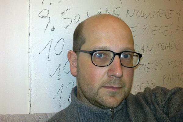 Клаус Ланг – 50