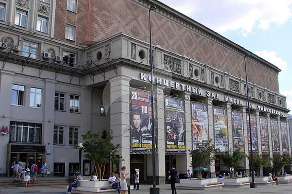 7 апреля Московская филармония начнет онлайн-продажу основных абонементов
