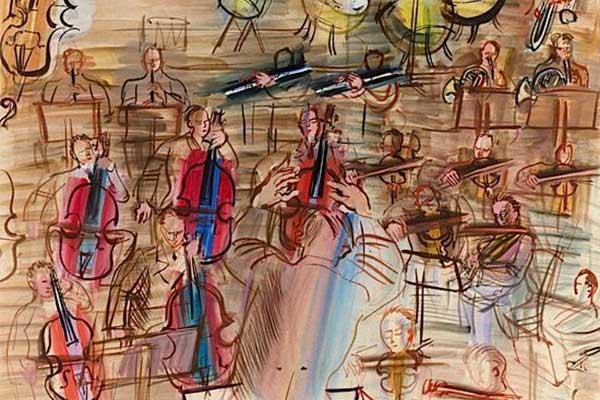 Оркестры: ожидания и перспективы