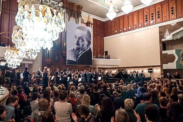 Казань: фестиваль имени Сергея Рахманинова «Белая сирень» (5 мая – 25 июня 2021)