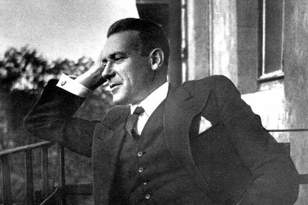 К 130-летию со дня рождения Михаила Булгакова (15 мая 2021)