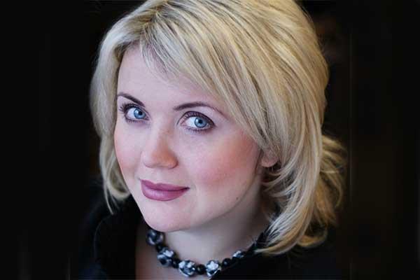 Мария Балмастова: из филармонии в министерство