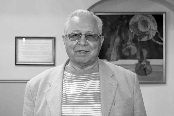 Не стало Виктора Куржавского – профессора кафедры хорового дирижирования Нижегородской консерватории