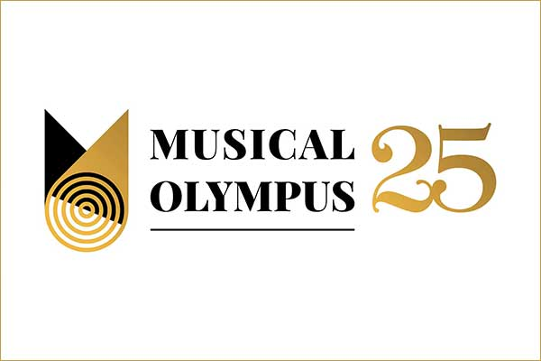 XXV Международный фестиваль «Музыкальный Олимп». 28 Мая — 2 Июня, 2021, Санкт-Петербург. Парад победителей международных конкурсов
