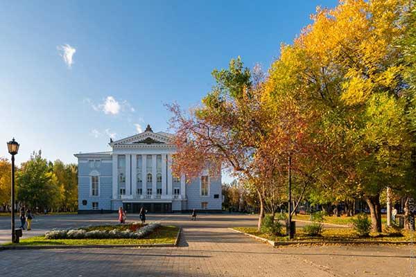 На 300-летие Перми потратят 198 миллиардов рублей. Список планируемых объектов