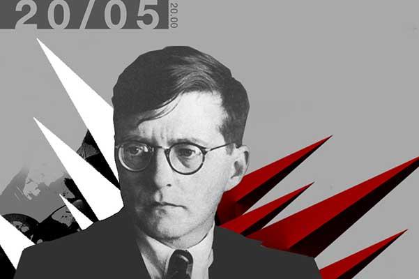 Четырнадцатая симфония Шостаковича в «Зарядье»: продолжение юбилейного цикла (20 мая 2021)