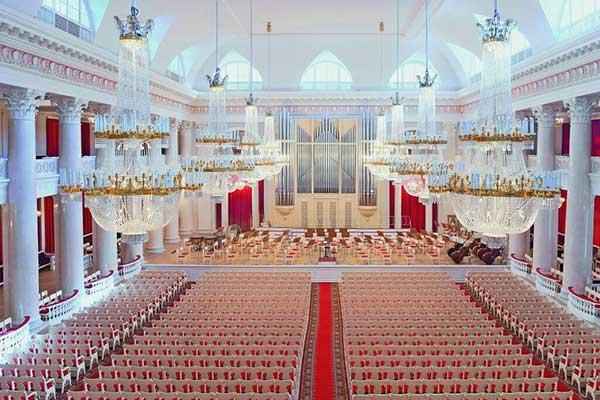 XV Международный фестиваль «Музыкальная коллекция» (Санкт-Петербург, 26 мая – 30 июня 2021)
