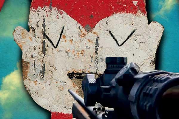 «Вольный стрелок» Вебера в МАМТе: премьера (9—11 июня, 22 июля 2021)