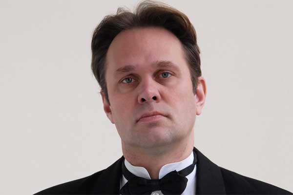 Максим Жучин – художественный руководитель Чувашского театра оперы и балета