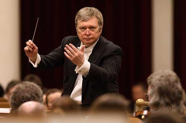 12 июня: концерт к 100-летию со дня торжественного открытия Петроградской филармонии