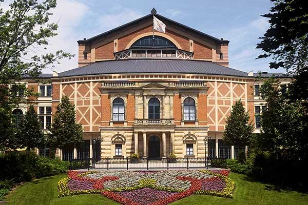 «Летучий голландец» Дмитрия Чернякова: премьера на Байройтском фестивале (25 июля 2021)