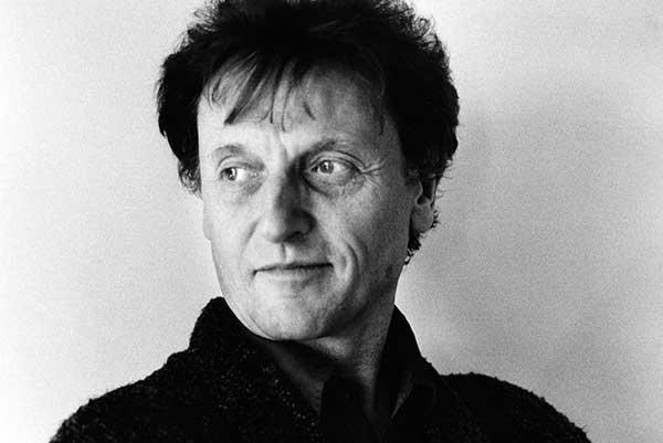 Жерар Гризе – 75 лет со дня рождения