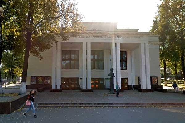 «Эпоха перемен» в руководстве Нижегородского театра оперы и балета затянулась