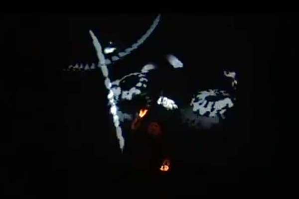 Владимир Тарнопольский и Николай Попов написали новые пьесы с участием Light Wall System