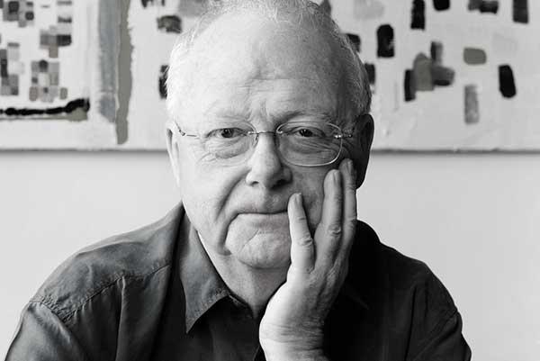 Умер нидерландский композитор Луи Андриссен