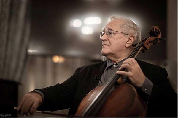 Давид Герингас – 75