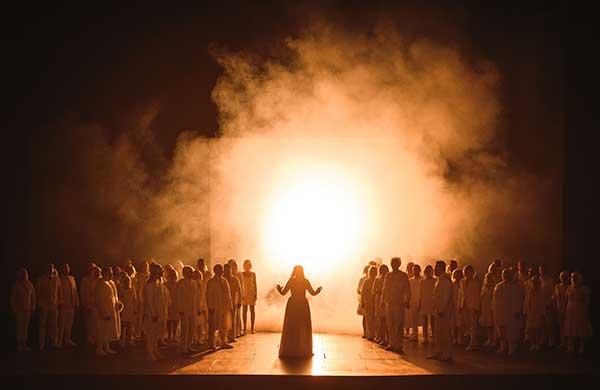 Страна слепых. «Иоланта»: премьера в Пермской опере