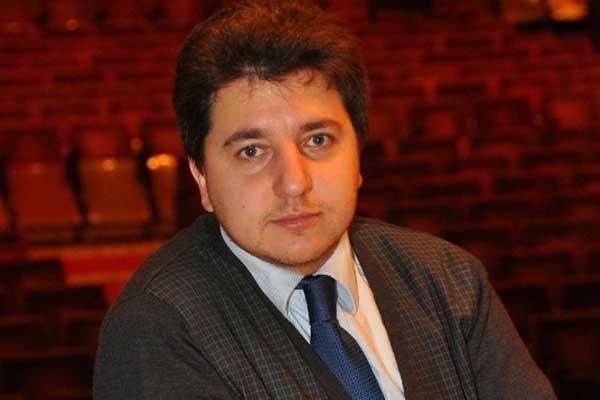 Михаил Леонтьев покинул Дальневосточный симфонический оркестр