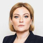 Олга ЛЮБИМОВА, Министр культуры Российской Федерации