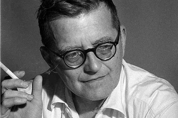 «Посвящение. К 100-летию Д.Д. Шостаковича» (2006)