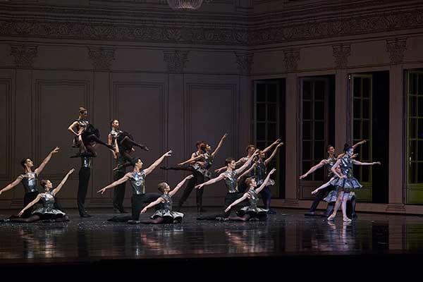 «Поцелуй» «Байки» и «Мавры»: необычная премьера из произведений Стравинского в Мариинском театре