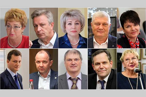 Каждый четвертый участник социологического опроса выступил за ликвидацию саратовского минкульта (ИА «Взгляд-инфо»)