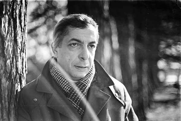 Мгновения судьбы. Микаэл Леонович Таривердиев. 15 августа 1931 — 25 июля 1996