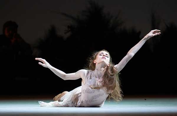 «…И пять пудов любви». Мировая премьера балета «Чайка» в Большом театре